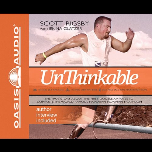 Unthinkable cover art