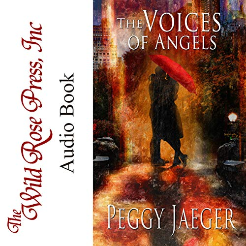 The Voices of Angels Audiobook By Peggy Jaeger cover art