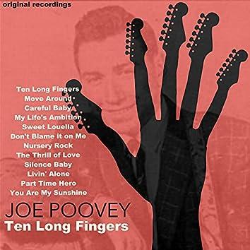 Ten Long Fingers