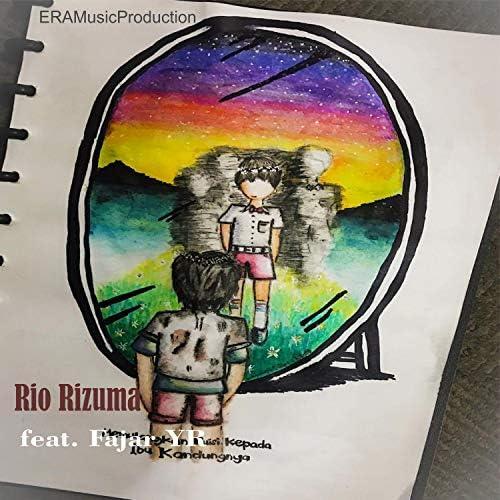 Rio Rizuma