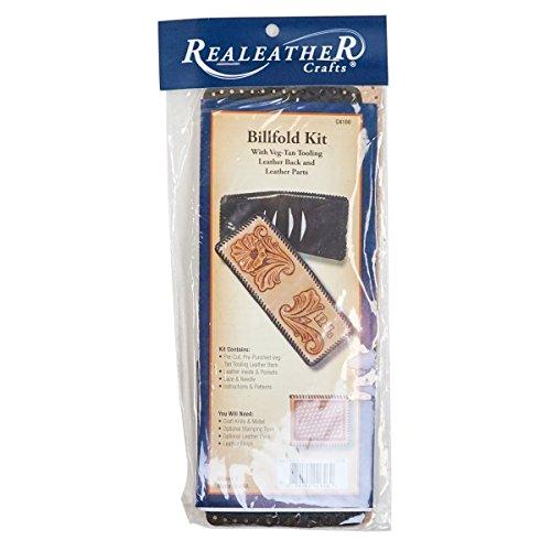 Springfield Leather Basic Billfold Kit