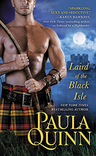 Laird of the Black Isle (Highland Heirs, 8)