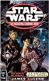 Star wars - Les agents du chaos tome 1, la colère d'un héros de James Luceno ( 29 novembre 2001 ) - Fleuve Noir (29 novembre 2001) - 29/11/2001