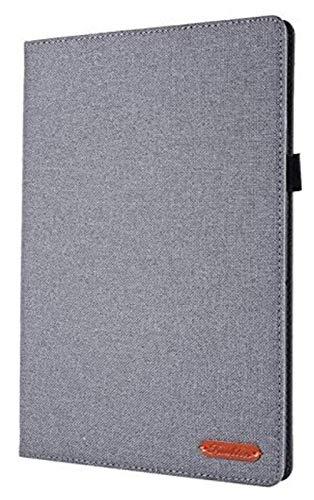 GZA Accesorios De Pestañas para Huawei MediApad M5 Lite 8.0 JDN2-W09 JDN2-AL00, Cubierta Protectora De Tabletas Flip Tablet Funda para Huawei MediApad M5 Lite 8 (Color : 3)