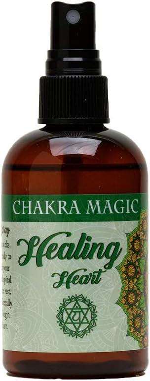 Chakra Magic Spray famous Milwaukee Mall Healing