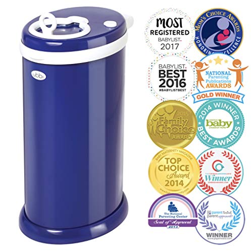 Product Image of the Ubbi Steel Pail