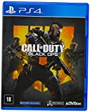 Call of Duty: Black Ops 4 - PS4 - Brand New | Region Free | Portuguese Cover