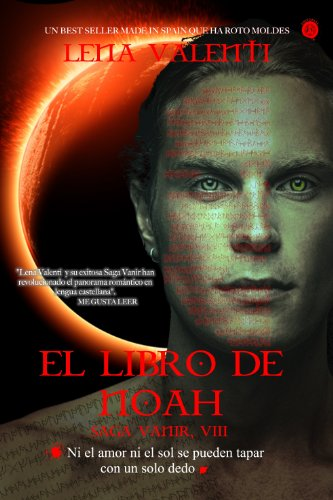 El Libro de Noah (Saga Vanir nº 8