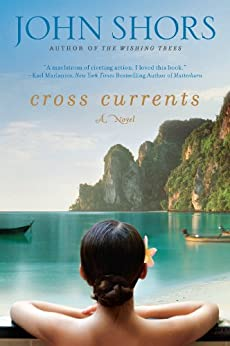 Cross Currents by [John Shors]