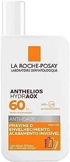Anthelios Hydraox FPS 60 anti idade 50gr previne envelhecimento