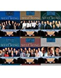 The West Wing - The Complete First Six Seasons (6 Pack - Boxset) by Aaron Sorkin (Creator)