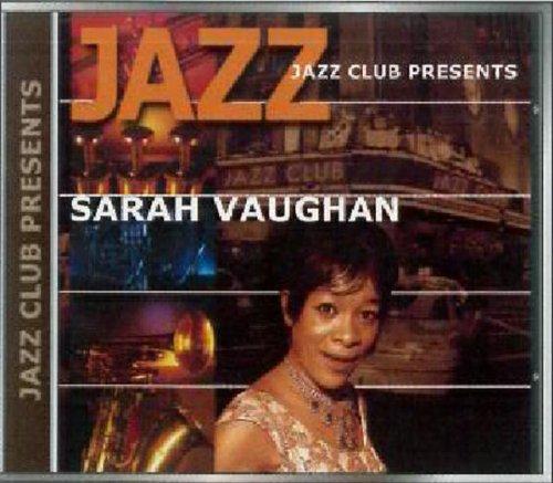 Jazz Club Presents