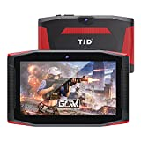 7 inch Tablet,Gaming Tablet, Android 10, Octa-core Processor, 2GB RAM 32GB ROM, 2MP+5MP Dual Cameras, 1024x600 IPS Touch Screen, GPS, Wi-Fi Bluetooth Google Tablet,TJD
