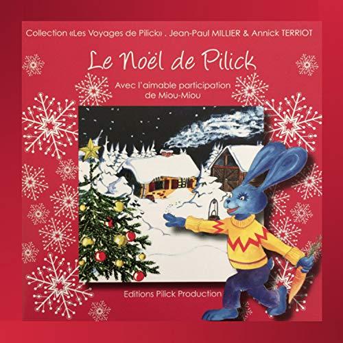 Le Noël de Pilick Titelbild