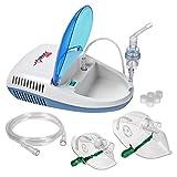 Promedix pr-820 Inhalateur-pulvérisateur électrique, pour tous les âges