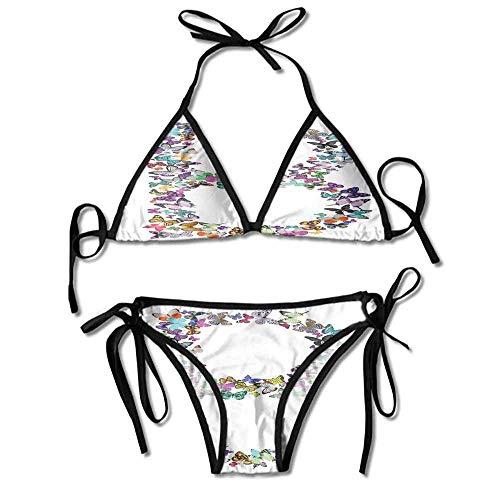 Ava SK-13 Bellissimo E Comodo Reggiseno di Bikini in Colori Splendidi