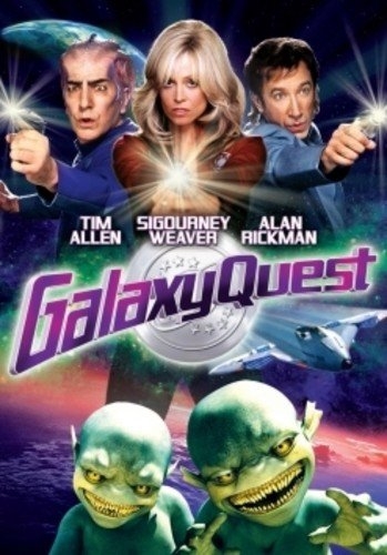 Galaxy Quest Now $3.99 (Was $8.99)