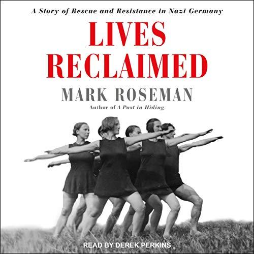 Lives Reclaimed cover art