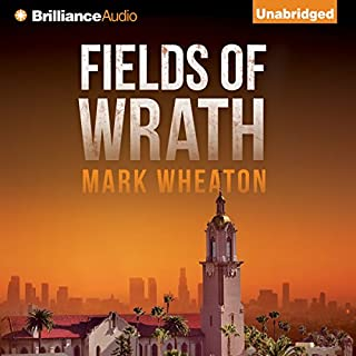 Fields of Wrath     Luis Chavez 1              By:                                                                                                                                 Mark Wheaton                               Narrated by:                                                                                                                                 Timothy Andrés Pabon                      Length: 7 hrs and 34 mins     Not rated yet     Overall 0.0