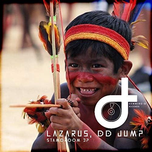 Lazaru5, DD Jump, Ecko2 & Rave Syndicate