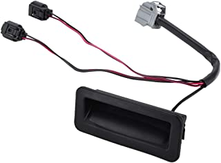 Heckklappe Kofferraumffnung Heckklappenschalter Schalter LR015457