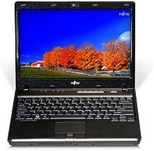 """Fujitsu LIFEBOOK P770 12.1"""" LED Notebook - Core i7 i7-640UM 1.20 GHz"""