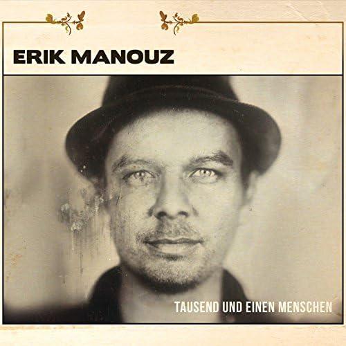 Erik Manouz