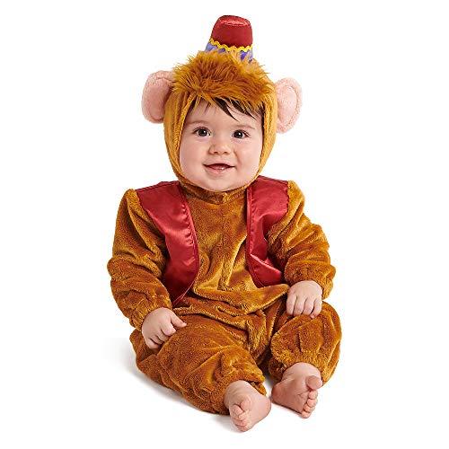 Disfraz de Disney Abu para beb  Aladdin - - 18-24 meses
