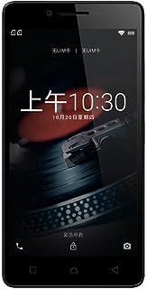 لينوفو K10 بشريحتي اتصال - 64 جيجا، 4 جيجا رام، الجيل الرابع ال تي اي، احمر