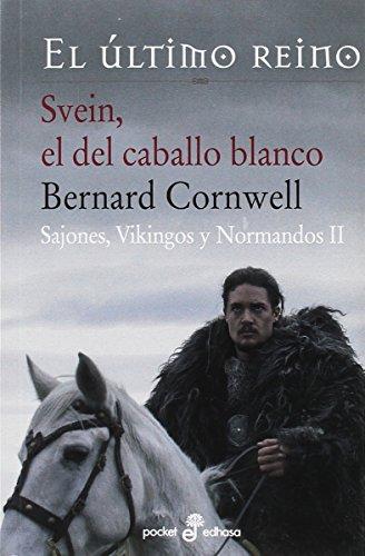 Svein el del caballo blanco II (bolsillo) (Pocket)