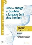 Prise en charge des troubles du langage écrit chez l'enfant - Format Kindle - 9782294755323 - 21,69 €