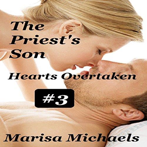 Hearts Overtaken audiobook cover art