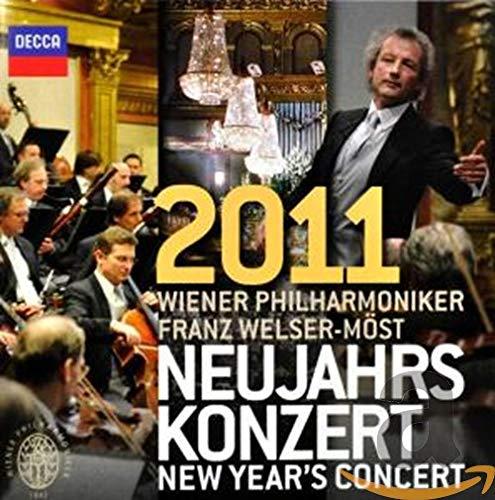 Concierto De Año Nuevo 2011