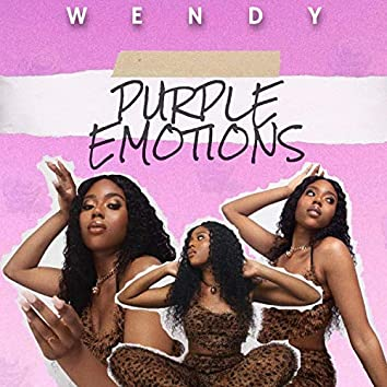 Purple Emotions