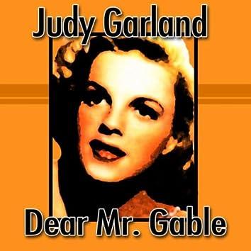 Dear Mr. Gable