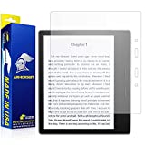 ArmorSuit Anti Glare and Bubble Armor Suit Military Shield Lifetime Replacements Matte Screen Protector for Kindle Oasis (9th Generation 2017)