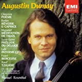 Augustin Dumay - French Violin Miniatures