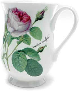 Roy Kirkham Eleanor Mug - Redoute Rose Set of 6