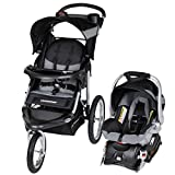 The BEST OVERALL — BABY TREND JOGGER TRAVEL SYSTEM REVIEW