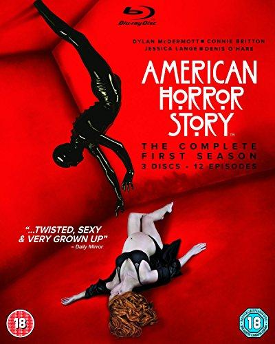 American Horror Story-Season 1