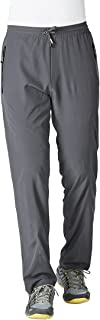 Men's Jogger Casual Pants Lightweight Breathable Quick Dry Hiking Running Outdoor Sports Pants