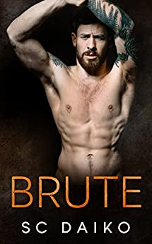 BRUTE by [SC Daiko]