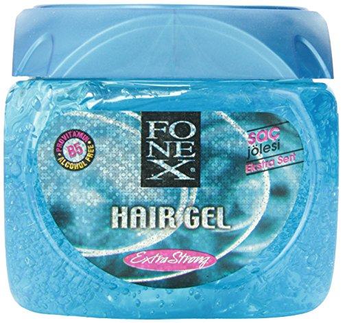 Fonex Hair Gel Extra strong 700ml, 1er Pack (1 x 0.001 kg)