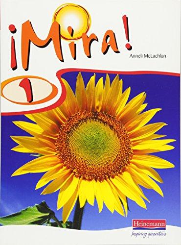 McLachlan, A: Mira 1 Pupil Book