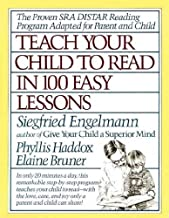 Best Teach Your Child To Read In 100 Easy Lessons Review