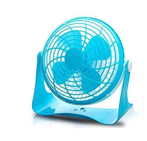 Fan/ Ventola da Ventilatore Usb del ventilatore da tavolo da 7 pollici da tavolo da ufficio rotante da 360 gradi