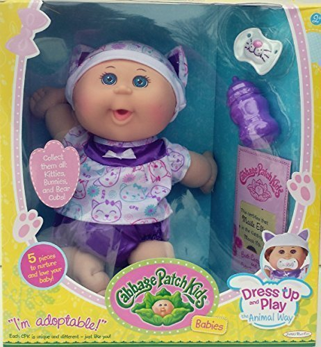 Cabbage Patch Kids Babies...