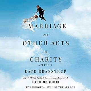 Marriage and Other Acts of Charity audiobook cover art
