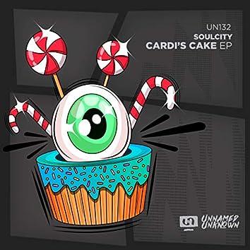 Cardi's Cake