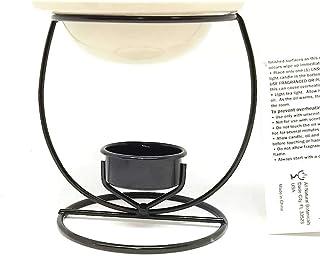 All Natural Botanicals Harmony Aroma Lamp